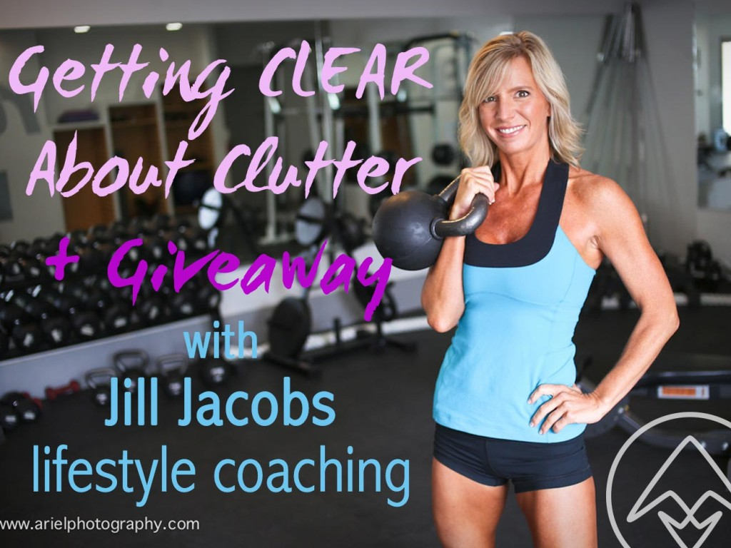 Jill Jacobs lifestyle coaching