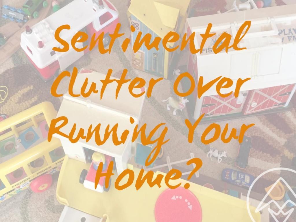 SentimentalClutter