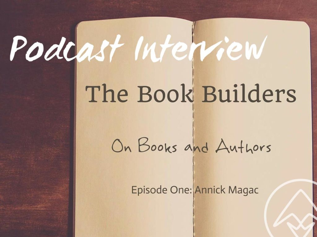 The Book Builders Podcast