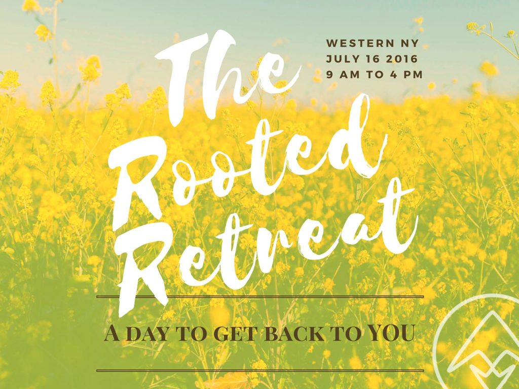 The Rooted Retreat