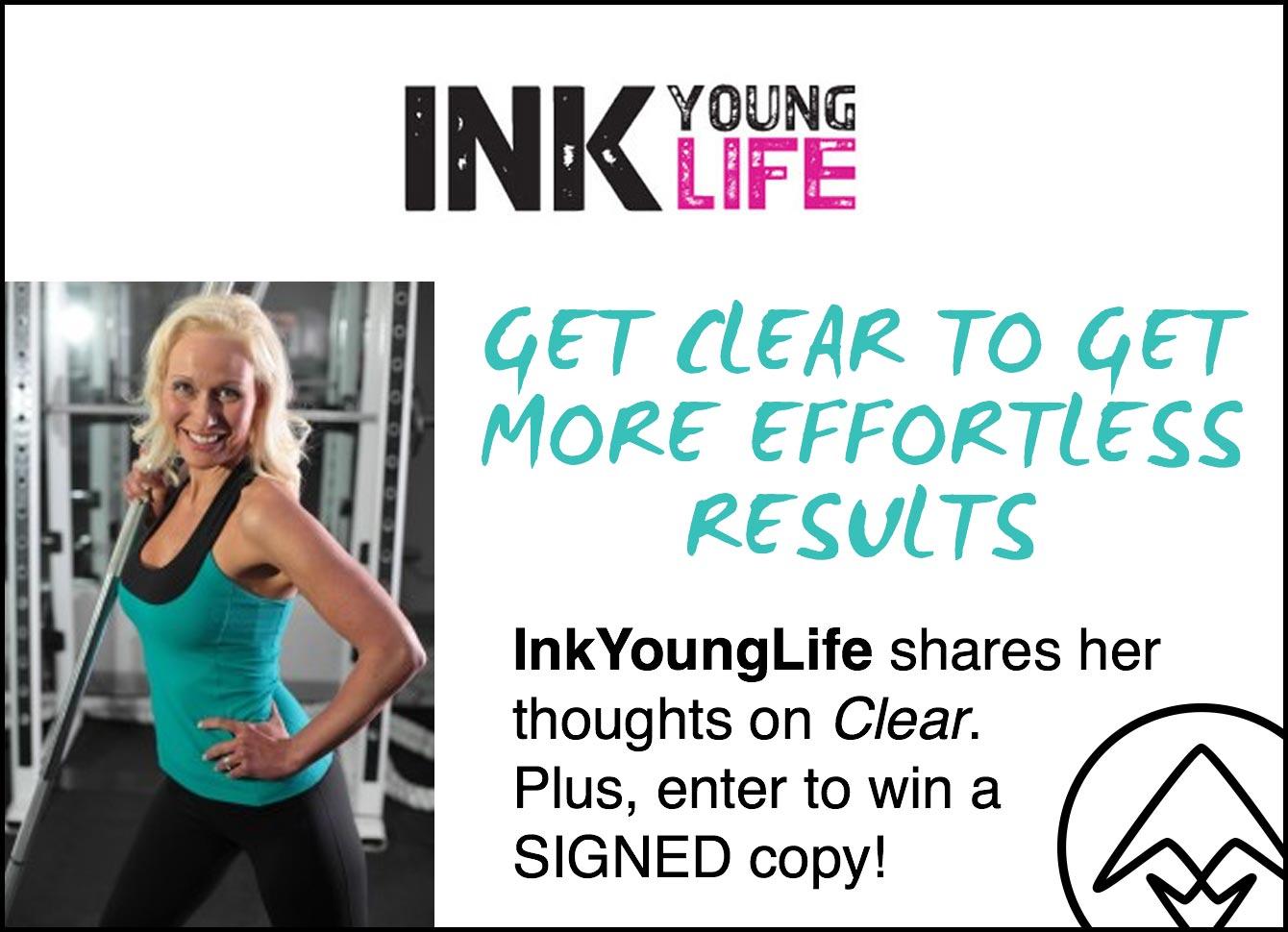 InkYoungLife Blog