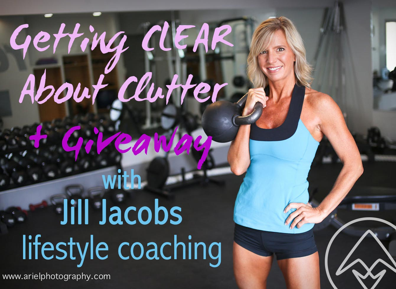Jill Jacobs lifestyle coaching